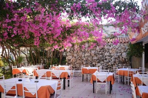 Athena restaurant in Argassi