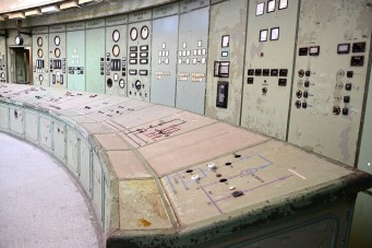 The Kelenföld Power Plant