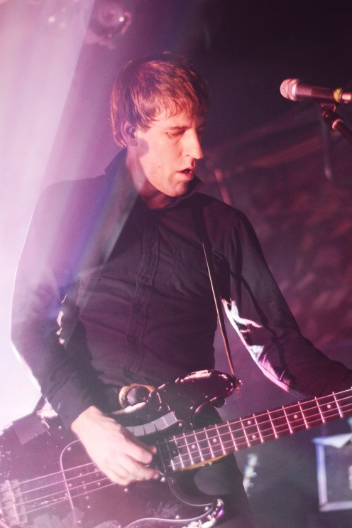 A Place to Bury Strangers @ A38