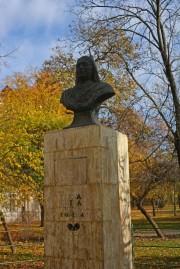 Autumn in Arad