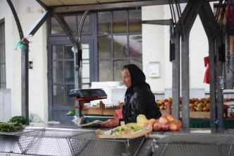 Zeleni Venac market