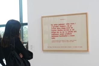 Museum of Contemporary Art Belgrade