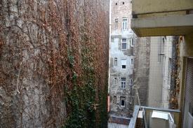 (Not) Bauhaus in Újlipótváros- Kresz Géza street 38