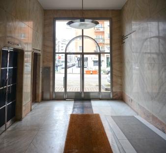 (Not) Bauhaus in Újlipótváros- Pozsonyi street 38(Not) Bauhaus in Újlipótváros- Pozsonyi street 38