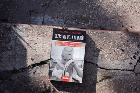 Svetlana Alexievitch - Chernobyl Prayer: A Chronicle of the Future