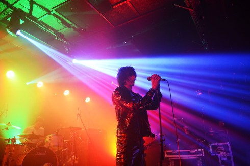 The Horrors @ Dürer Kert