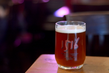 The 1516 Brewing Company