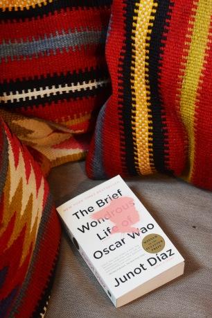 Junot Diaz- The Brief Wondrous Life of Oscar Wao