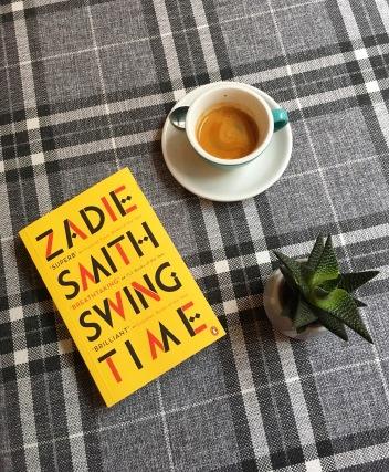 Zadie Smith - Swing Time