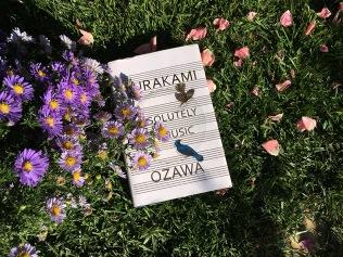 Haruki Murakami - Absolutely on Music