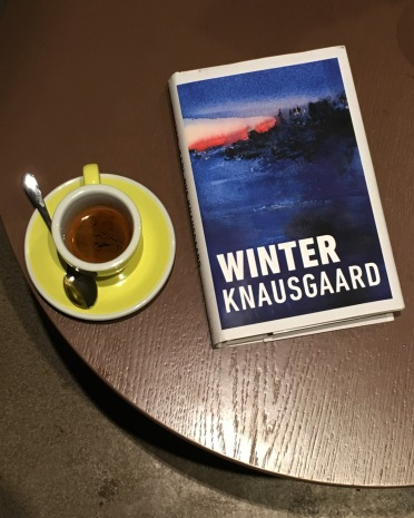 Karl Ove Knausgaard - Winter