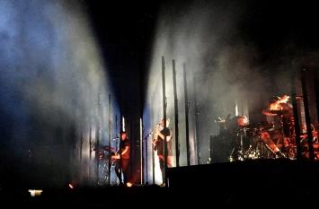 ALT-J at Wiener Stadthalle