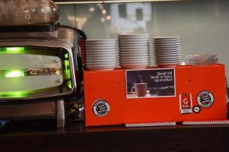 Café Phil Vienna