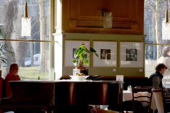 Café Westend