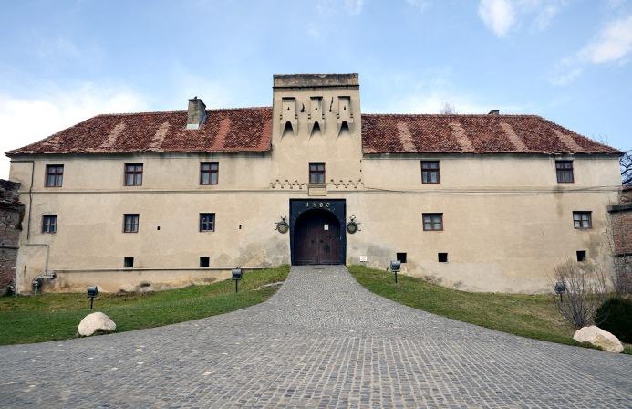 Brașov-The Citadel