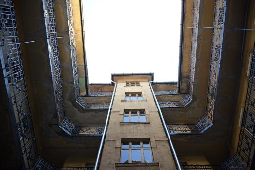 Visegrádi street 29