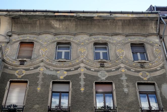 Visegrádi street 17