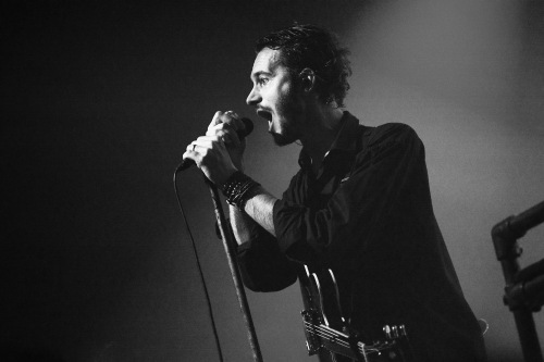 Editors @ Barba Negra