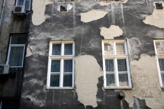 Budapest 100- Hunyadi square 10