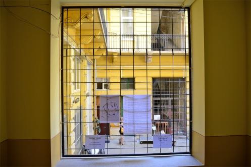 Budapest 100- Hunyadi square 3
