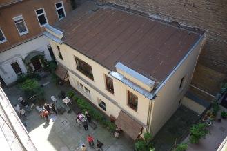 Budapest 100-Lövölde square 7