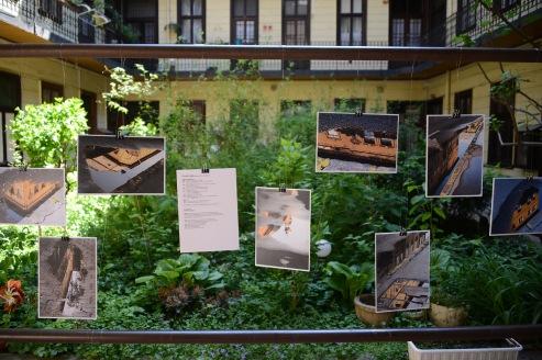 Budapest 100-Felsőerdősor street 1