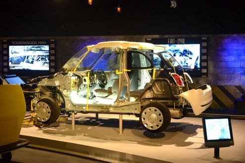 Museo Nazionale dell'Automobile Torino