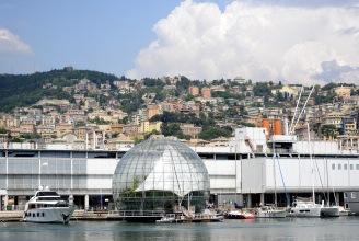 Genova- Porto Antico