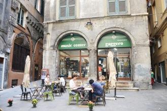 Genova- Tazze Pazze