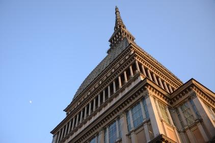 Turin- Mole Antonelliana