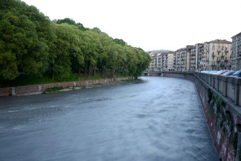 Turin- The Dora Riparia