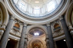 Turin- The Basilica at Superga