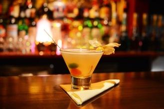 Turin- Bobo's Cocktail Bar