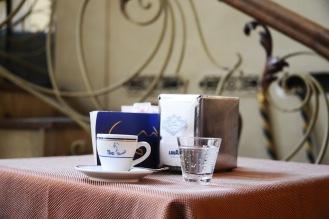 Turin- Caffé Torino