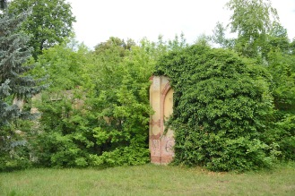 Disaffected old villa in Mátyásföld
