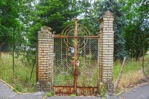 Fences of Mátyásföld