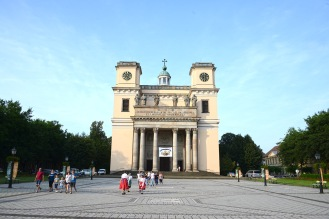 Vác- The Cathedral