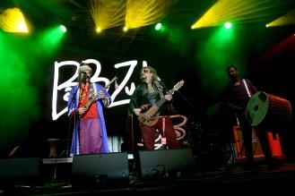 Baba Zula @ Sziget 2018