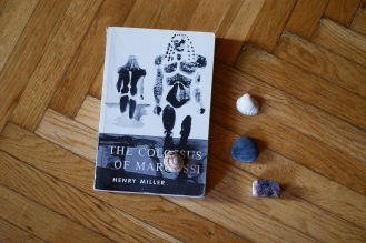 Henry Miller- The Colossus of Marussi
