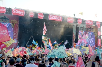 Sziget 2018 Day Four