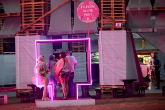 Sziget 2018 Day Seven