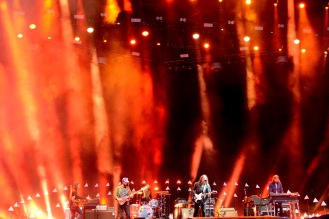 The War on Drugs @ Sziget 2018