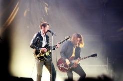 Arctic Monkeys @ Sziget 2018