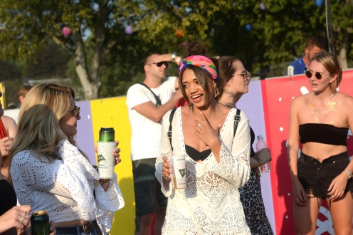 Sziget 2018 Day Six