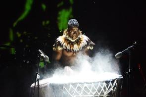 Afrique en Cirque @ Sziget 2018