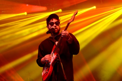 Unknown Mortal Orchestra @ Sziget 2018