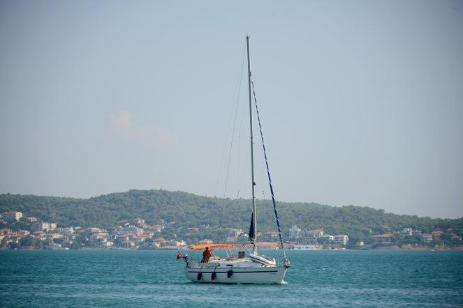Cunda Island