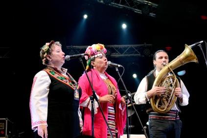 Goran Bregović Wedding and Funeral Band @ Arad Open Air Festival