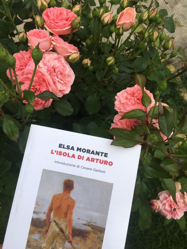 Elsa Ferrante- L'isola di Arturo