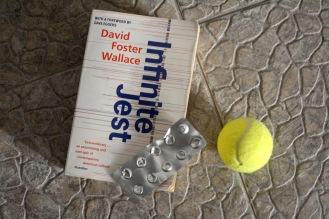 David Foster Wallace- Infinite Jest